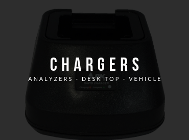 Wicked Technology Chargers