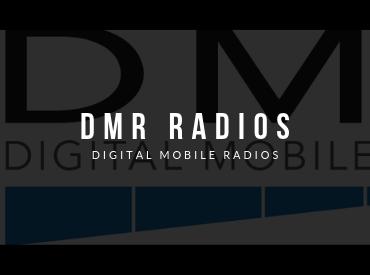 Digital Radios (DMR)