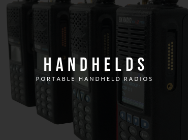 Harris Handhelds