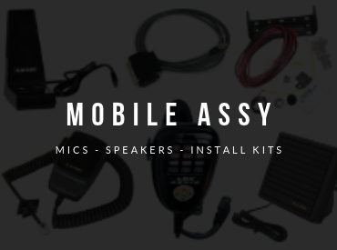 Mobile BK Radio Accessories