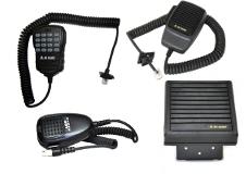 Mobile Microphones & External Speakers
