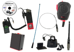 Portable Radio Accessories