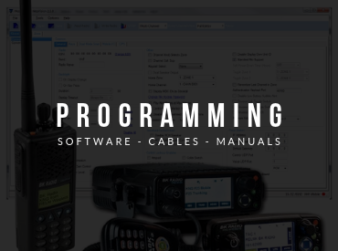 Programming & Service