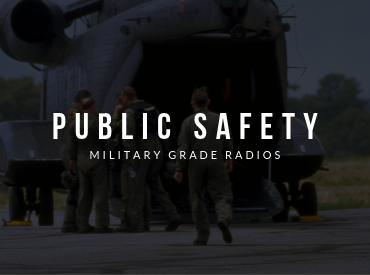 Public Safety Grade