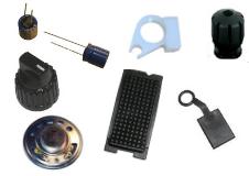 Repair Parts (Handheld)