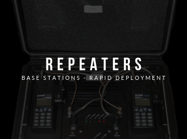 Repeaters & Base Stations