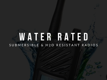 Submersible / Water Resistant