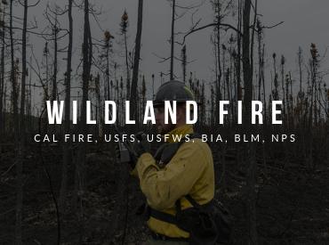 Wildland Fire Contractor