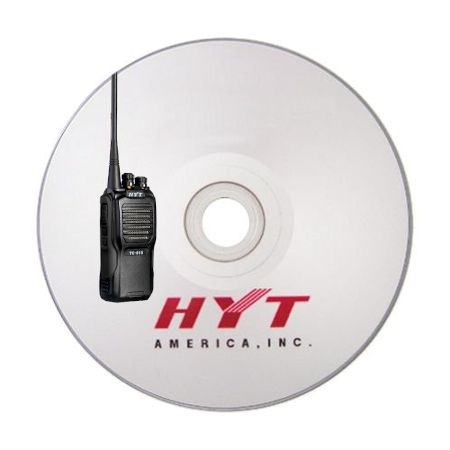 hyt tc 580 programming software free download