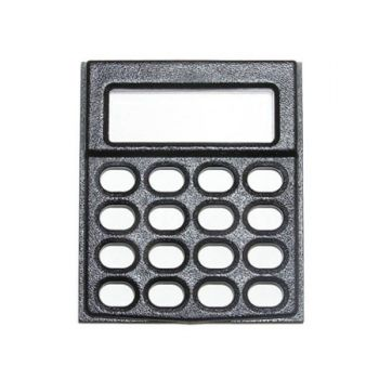 1411-30959-600 Keypad & LCD Housing Lexan Insert Assy for RELM BK Radio DPH-CMD and GPH-CMD
