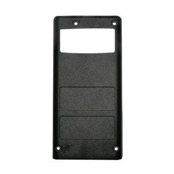 1411-60701-312 Back Case, Black Metal for RELM BK Radio DPH, GPH, EPH