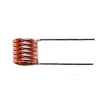 1801-20061-003 Antenna Coil, BNC Type, Not for Threaded Connector for RELM BK Radio DPH, GPH, EPH