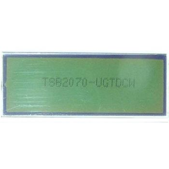 2003-20002-803 Numeric Only LCD Display for RELM BK Radio DPH, GPH, EPH