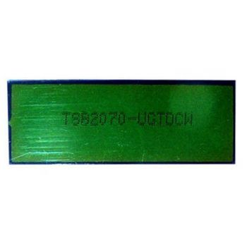 2003-20053-100 Alpha Numeric LCD Display for RELM BK Radio DPH5102X, GPH, EPH