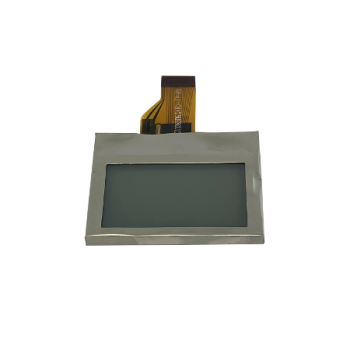 Internal LCD Display for Relm BK Radio KNG-P Series