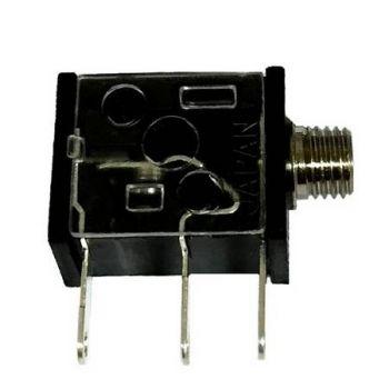 2101-20033-000 Speaker Jack, 2.5mm Audio Port for RELM BK Radio DPH, GPH, EPH