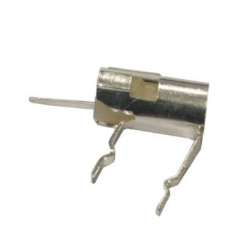 2101-50521-200 Female Antenna Jack, RX/TX Board Min-Pin receptacle for RELM BK Radio DPH, GPH, EPH