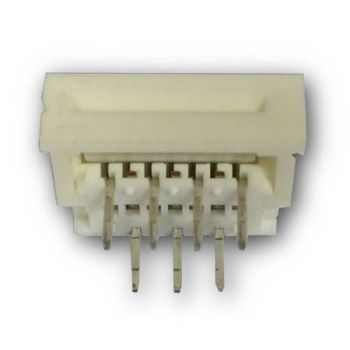 2105-40012-108 Flex Ribbon Connector, Opntions Board Assy for RELm BK Radio DPH, GPH, EPH