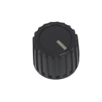 2402-30977-301 Large Volume/Squelch Knob, for RELM BK Radio DPH, GPH, EPH