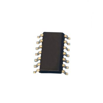 Induction Coil, 3134-30670-505 - IC, BAS, MC14066BD, SO14  for RELM BK Radio DPH, GPH, EPH