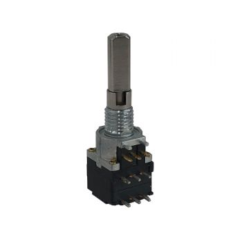 16 Position Channel Switch, 5111-30942-503 for KNG