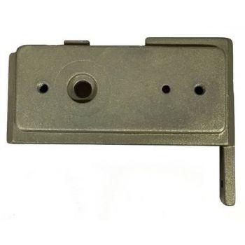5400-60705-100 Heatsink Chromate, RXTX Frame Assy for RELM BK Radio DPH, GPH, EPH