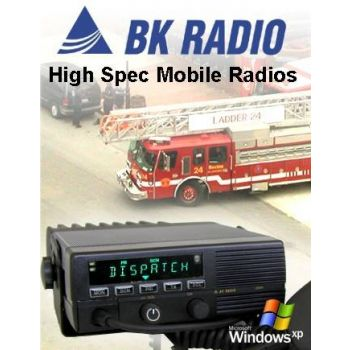 7001-31000-000 BK Radio Owners Manual - GMHXP