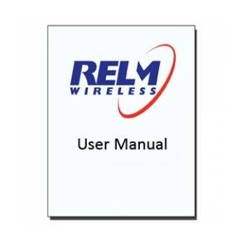 7001-31004-300 BK Radio Owners Manual - for KNG-P Series