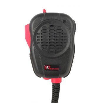 LAA0199, LAA0207 Aqua Miner Mic for Bendix King DPH and GPH series radios