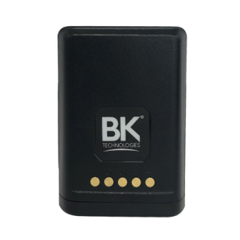 4900 mAh, Super High Capacity, Li-Ion Battery for BKR5000, BKR0101