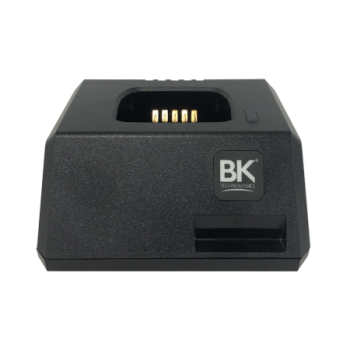 Single Radio Desktop Smart Charger, BKR0300 for BKR5000