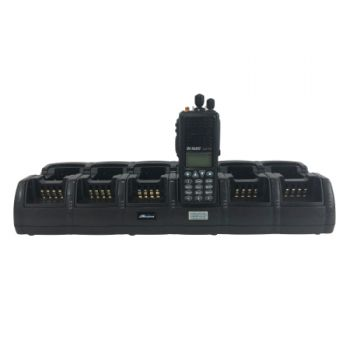 12-Bay Gang Charger for KNG and KNG2 Portable Radios