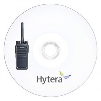 PC Programming Software for Hytera BD5 Series Radios