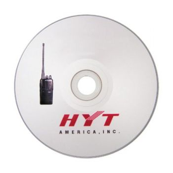 Programming Software, PCS610P-2Tone for Hytera TC-610P