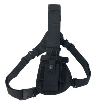 Sling Style Chest Pack, KAA0448 for BK Radio DPH, GPH, KNG, KNG2