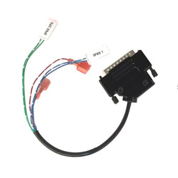Aux. / Speaker Cable Assembly, KAA0647 - for RELM BK Radio KNG M