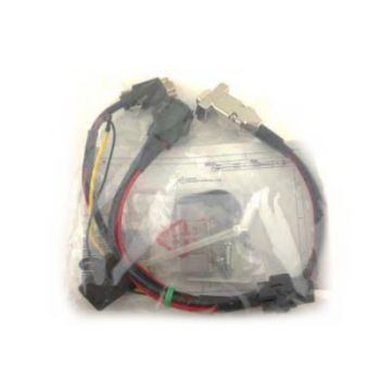 Install Kit, KAA0639C - In Cab kit for Use with KAA0670 HCH and KNG-MXXXR