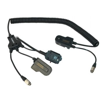 KAA0701  Universal Cloning Cable for Bendix King DPH, GPH, EPH, KNG