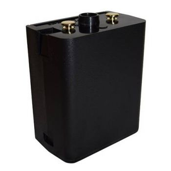 LAA0193 1400 mAh / NiCad Rechargeable Battery for RELM BK Radio DPH, GPH
