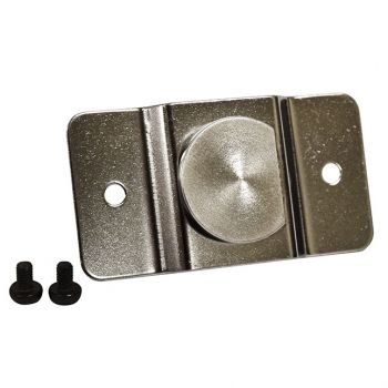 LAA0405 D-Swivel Plate - Metal for RELM BK Radio DPH, GPH
