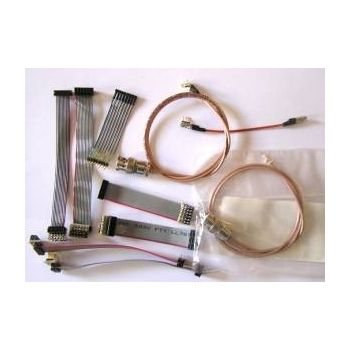 LAA0608 Test Cable Kit, for RELM BK Radio DPH, GPH, EPH
