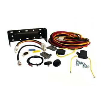 LAA0633 Dash Mount Install Kit, for RELM BK Radio DMH, GMHXP