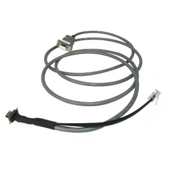 LAA0725 PC Programming Cable for Bendix King DPH, GPH, EPH, DMH, GMH, EMH
