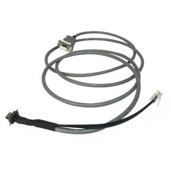 LAA0725 PC Programming Cable for Bendix King DPH, GPH, EPH, DMH, GMH, EMH