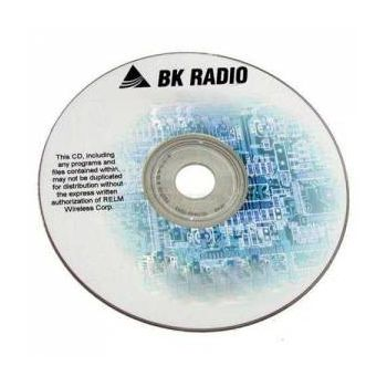 LAA0738CD Programming Software CD for Bendix King GPH5102X
