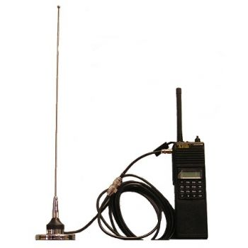 External Antenna Adapter Kit for DPH, GPH