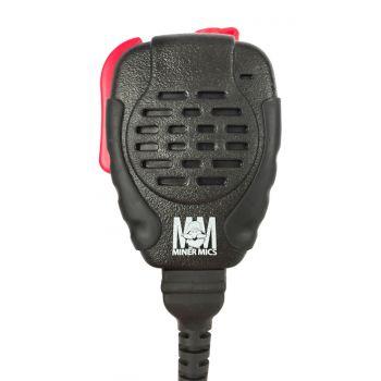 Kenwood KMC-17, KMC-45 Replacement Speaker Mic - Ruggedized