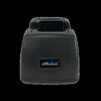 Single Desktop Charger for Hytera TC-610, TC-620 Radio Batteries