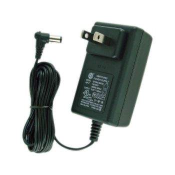 Replacement AC Wall Plug for Single Unit Desktop Chargers