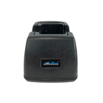 Single Radio Desktop AC Charger for KNG